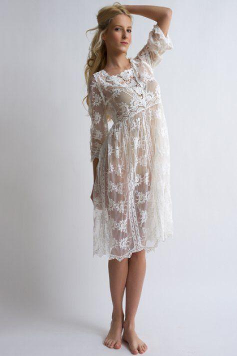 Kali - bloeur.gr dress white lace δαντέλα wedding gamos caftan beachwear summer 2017 fashion bloeur