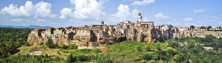 Unsere Ferienwohnungen & Ferienhäuser in Grosseto (Region) in der Toskana