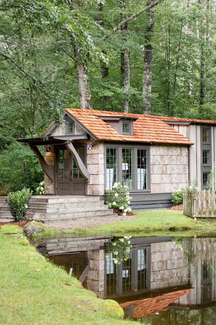 Inside The Tiny Home Movement A Brief History In 2019