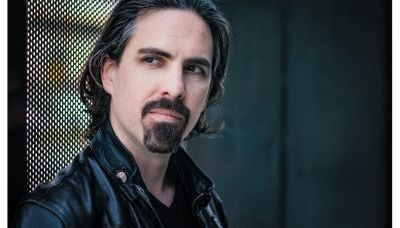 Interview with Bear McCreary