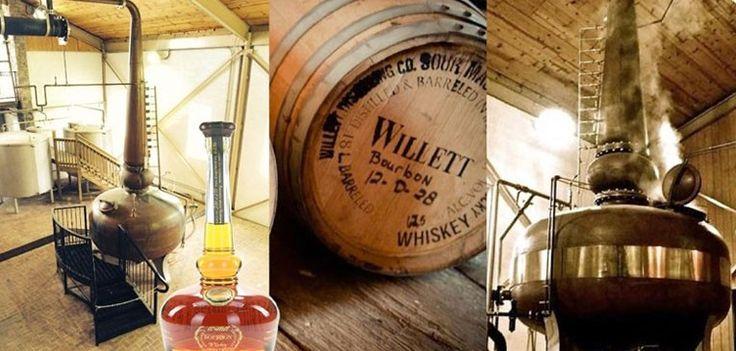 John David Willet nunca pudo imaginar que el bourbon (elaborado en Kentucky, Estados Unidos) que una vez destiló, añejó y embotelló…