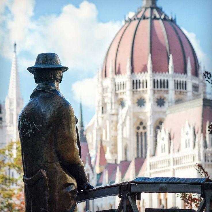 #monument #budapest #hungary #vertanuktere