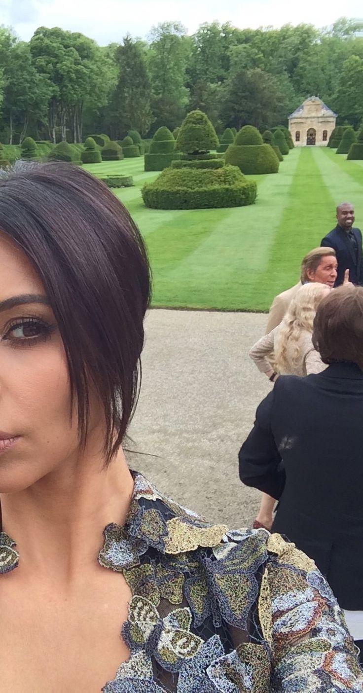 Vistoso Kim Kardashian Esmalte De Uñas Favorito Foto - Ideas Para ...