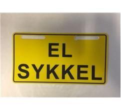 Tilbehør og reservedeler | Elektrisk Sykkel| El-sykkel.no - El-sykkel.no - Norges beste el sykler til de beste prisene!