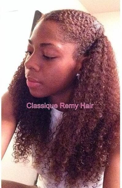 25 beautiful kinky curly hair ideas on pinterest s curl afro classique remy posted from healthy hair board on fb its a weave i pmusecretfo Gallery