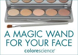 Mineral Corrector Palette SPF 20 by colorescience #13