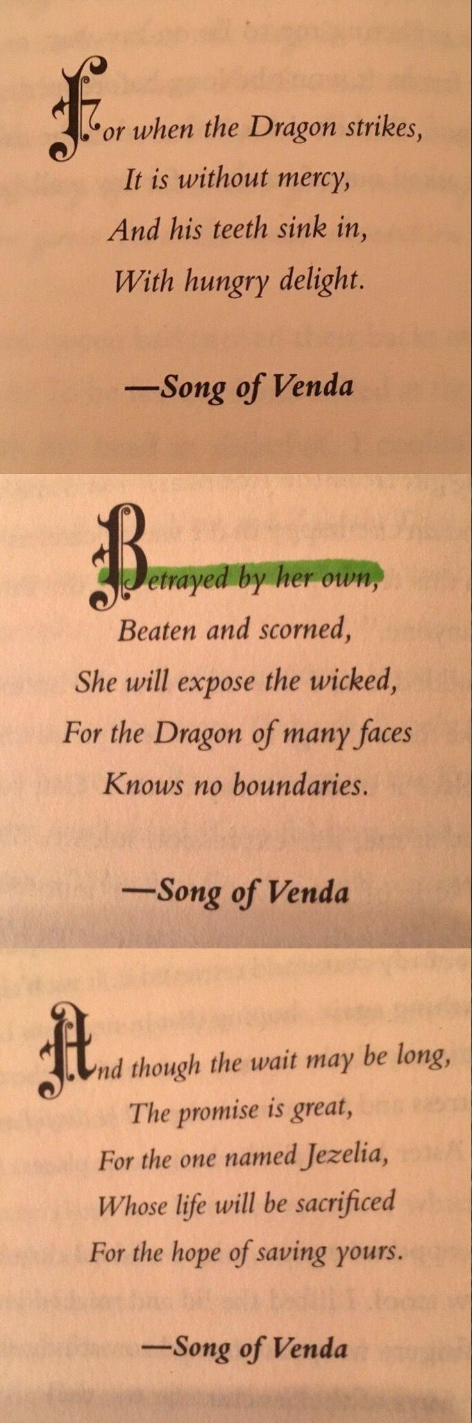 Song Of Venda Part 4