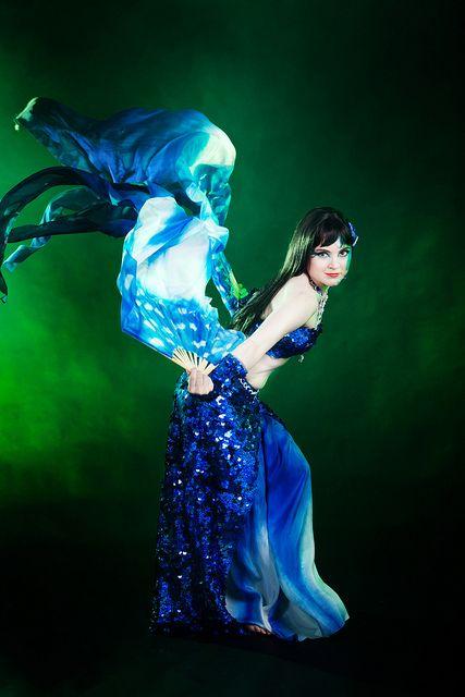 ashley valentine dancer