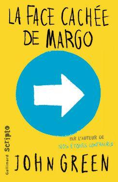 La face cachée de Margo - Scripto - Livres pour enfants - Gallimard Jeunesse