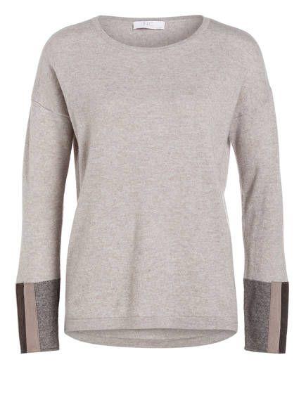#niceconnection #aw15 #15 #Cashmere # #strickpullover #luxuryfashion #newarrivals #cashmerepullover #grau #grey
