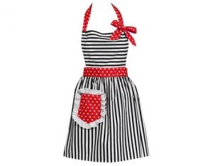 Pretty Kitchen Aprons - Cute Vintage Aprons - Country Living.jpg