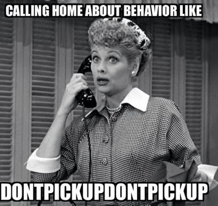 I do this every time-I hate calling parents about detentions.