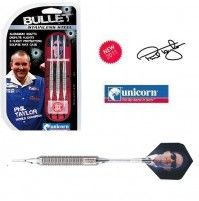 Unicorn Weltmeister Phil Taylor BULLET S/S Softtip 18g