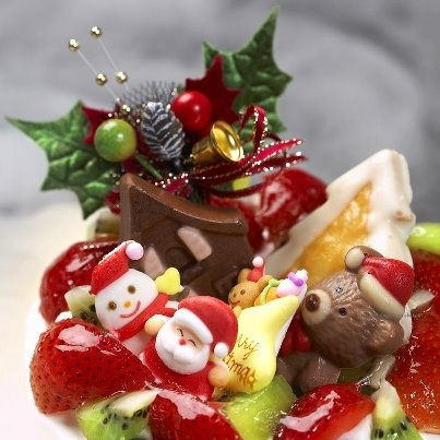 What are you making for Christmas Lunch, turkey, leg of pork or leg of lamb?