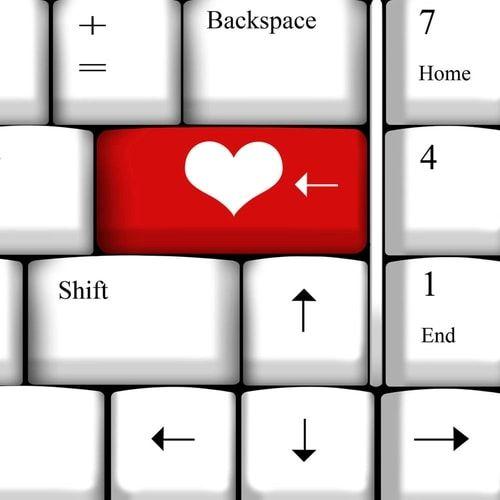 Trovare l'amore su Internet: consigli per incontrare la persona giusta