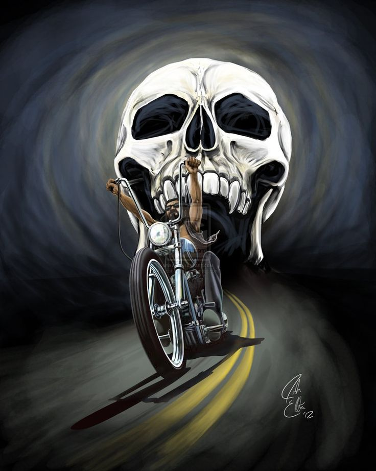 Outlaw Bikers Wallpaper images
