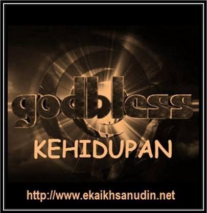 MUSIK ONLINE GODBLESS KEHIDUPAN