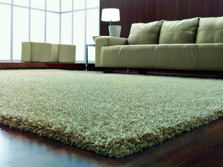 Alfombra shaggy fastuous alfombras extraordinarias alfombras alfombra shaggy y tapetes - Alfombras shaggy a medida ...