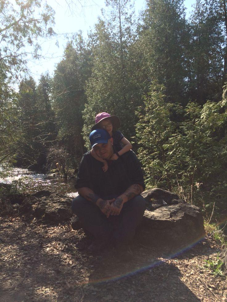 Rockwood Conservation