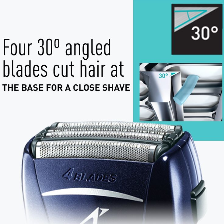 Save up to 30Percent on Panasonic Shavers!