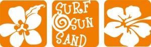 Baby Boo Decor - I-137 Surf Sun Sand, $49.50 (http://www.babyboodecor.com/i-137-surf-sun-sand/)