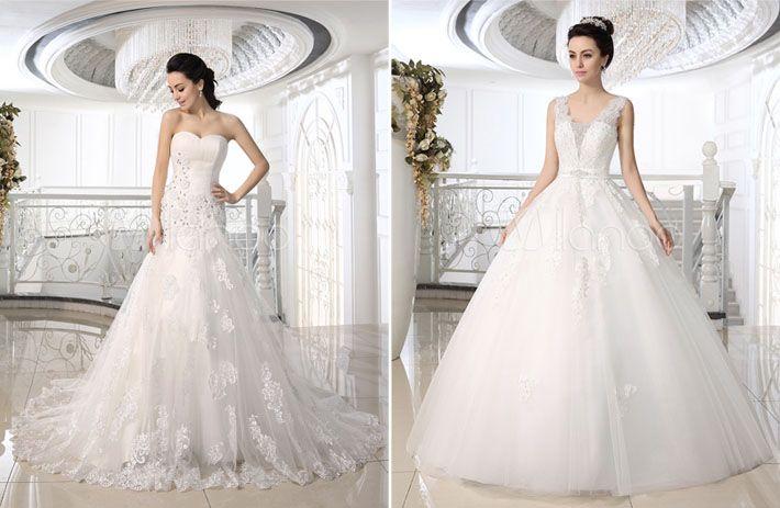 Meu vestido de noiva da China, comprei em um site especializado somente em noivas e que faz inclusive sob medida!