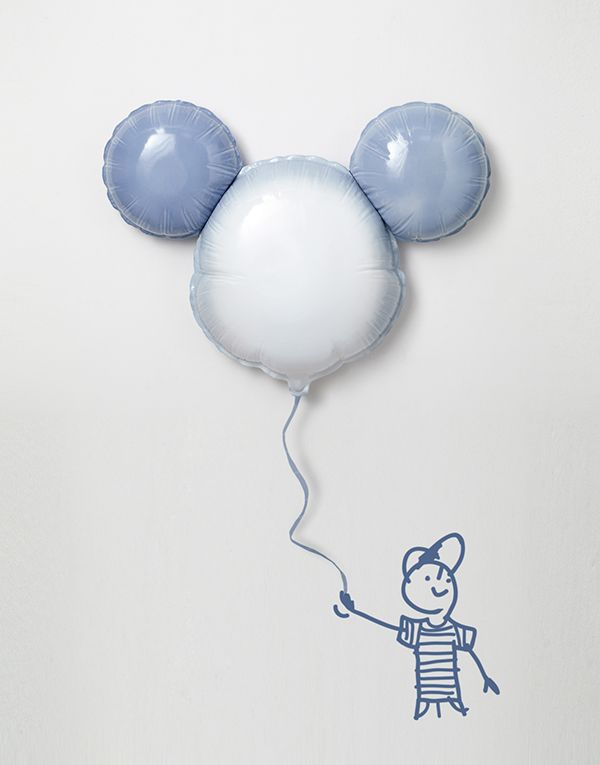 The Balloon (2014), 660 X 520 X 140mm, Super-White Clay, Slip Casting