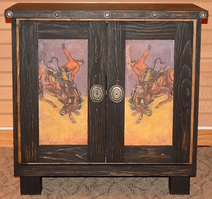 Find This Pin And More On Western Furniture.