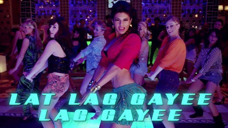 Lat Lag Gayee Bollywood Sing Along - Race 2 - Saif, Jacqueline, Benny Da... rung de one 2015,formals 2012,2013 wen i was  psa executive ,and 2014 wen i was a former executive