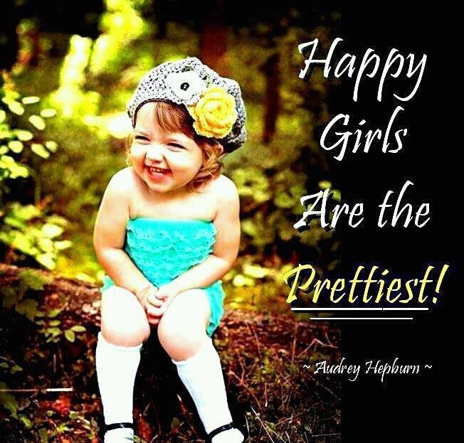 Happy Girls Are The Prettiest Quotes: 17 Best Images About Quotes That I Love On Pinterest