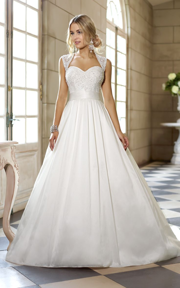 92 best lovely wedding gowns images on pinterest hairstyles french wedding dress designersg 12001914 ombrellifo Images