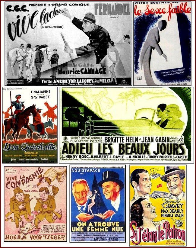 EPHEMERA. Una vida en affiches. Mireille Balin (1909-1968), fué una de las más bellas actrices francesas de los años 1930 y 1940.