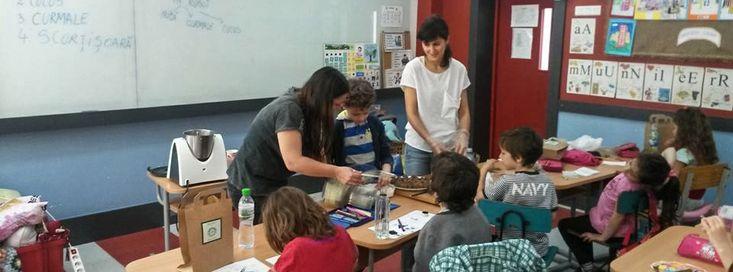 Alimentația copiilor – interviu cu Tania Bordianu #vegetarian #rawvegan #manancasanatos