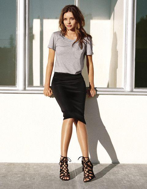 「H&M」2014スプリングファッションキャンペーン・ビジュアル