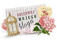 Plakietki na blogi - I love shabby / part I.