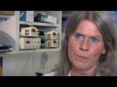 Diese Frau findet ein Mittel gegen Krebs - doch die Pharmaindustrie zerstört den Traum - YouTube