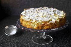 Пышная шарлотка с яблоками - пошаговый кулинарный рецепт с фото на Повар.ру