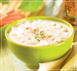 Imitation Crab Meat Recipe: recipe for cream of crab soup