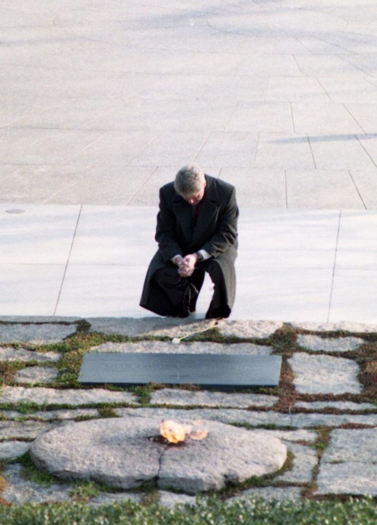 51 best images about JFK ~ Gravesite & Visitors to ...