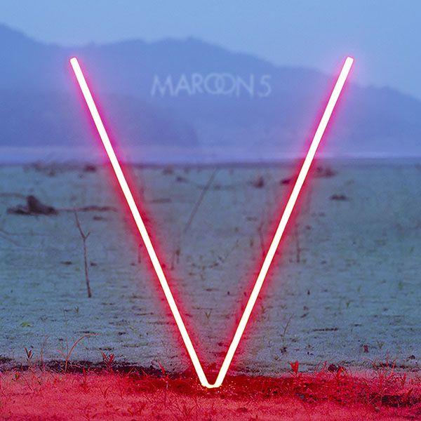 Maroon 5 V (Sept. 2)