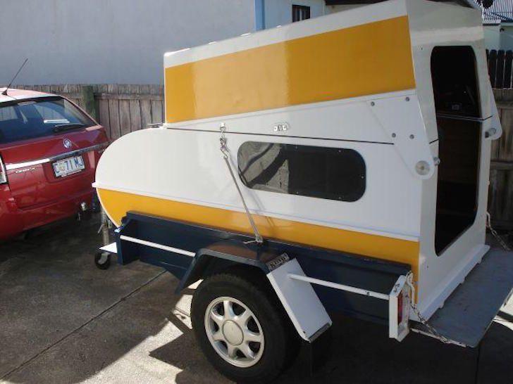 Best 25 Folding Campers Ideas On Pinterest Sprinter Bus