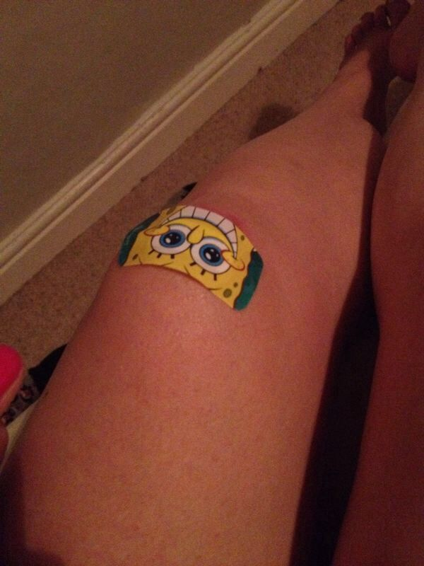 The greatest plaster in the world