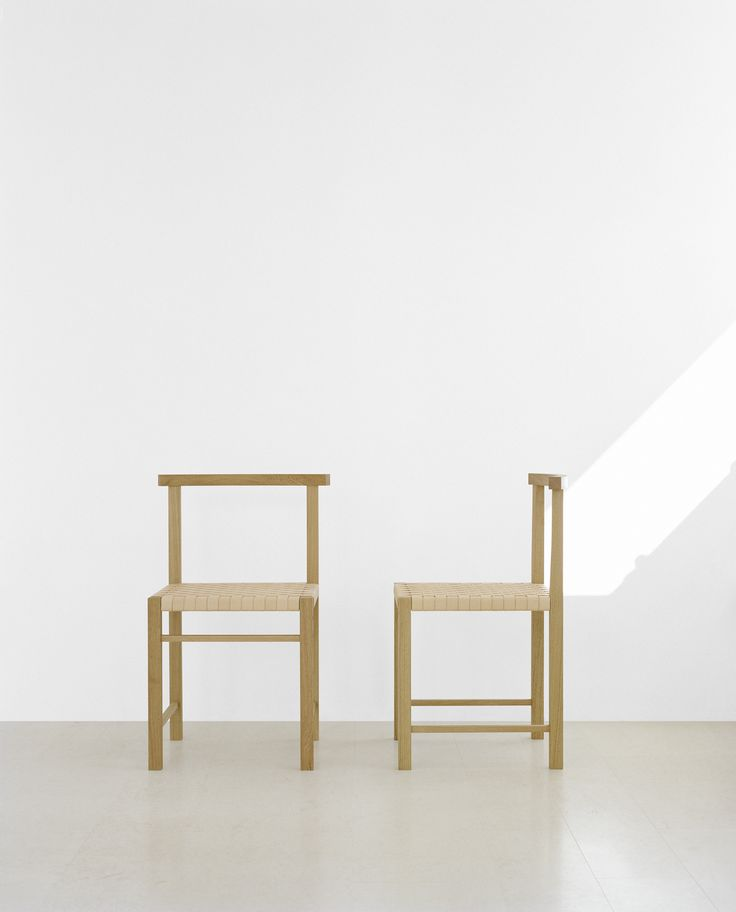 The 1925 FK02 Karnak Chair By Ferdinand Kramer Now Available From The German  Furniture Company E15