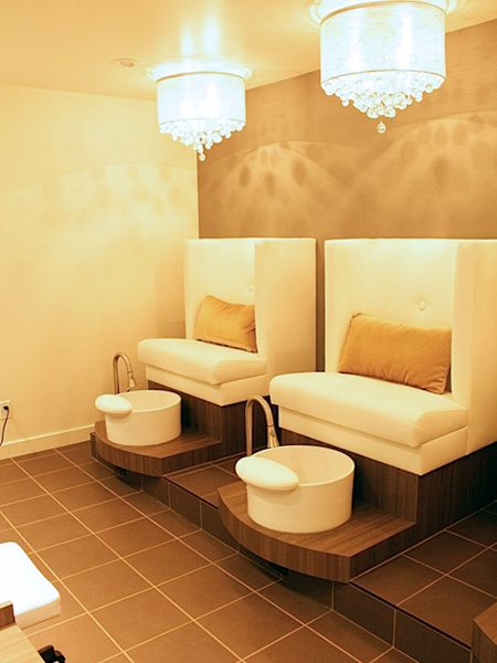 Pedicure Chair Ideas modern pedicure chairs google search Stella Pedicure Chairs With Our Mode Vessel Sink