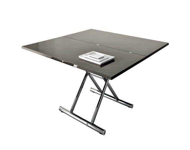 SIMPLE lift table(シンプルリフトテーブル)【COM.P.AR / コンパル】の情報はリクルートが運営する家具サイト【タブルーム】でチェック!