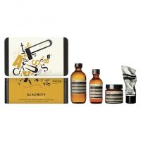 Alacrity Classic Skin Care Quartet @The Strand Arcade #strandchristmas #aesop #gifts #christmas #beauty