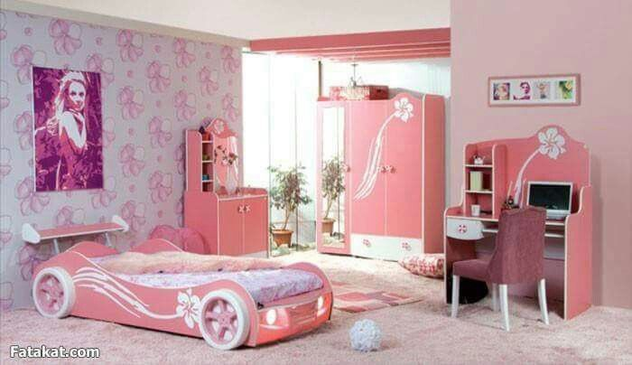 Kid's Bedroom for girls