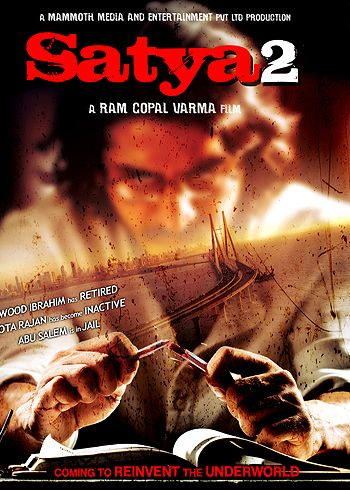 Ram Gopal Varma speaks on Satya 2!