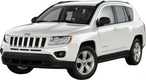 maybe...Jeep Compass 2012
