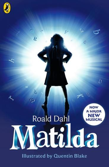 Matilda (Theatre tie-in) by Roald Dahl. Matilda's parents have called her some terrible things - but the truth is she's a genius and they're the stupid ones. Underestimating Matilda proves to be a big mistake as they, along with her horrible headmistress, Miss Trunchbull, are soon to discover! Here is Roald Dahl's original novel of a little girl with extraordinary powers. This much-loved story has recently been made into a wonderful musical by Dennis Kelly with music and lyrics by Tim…